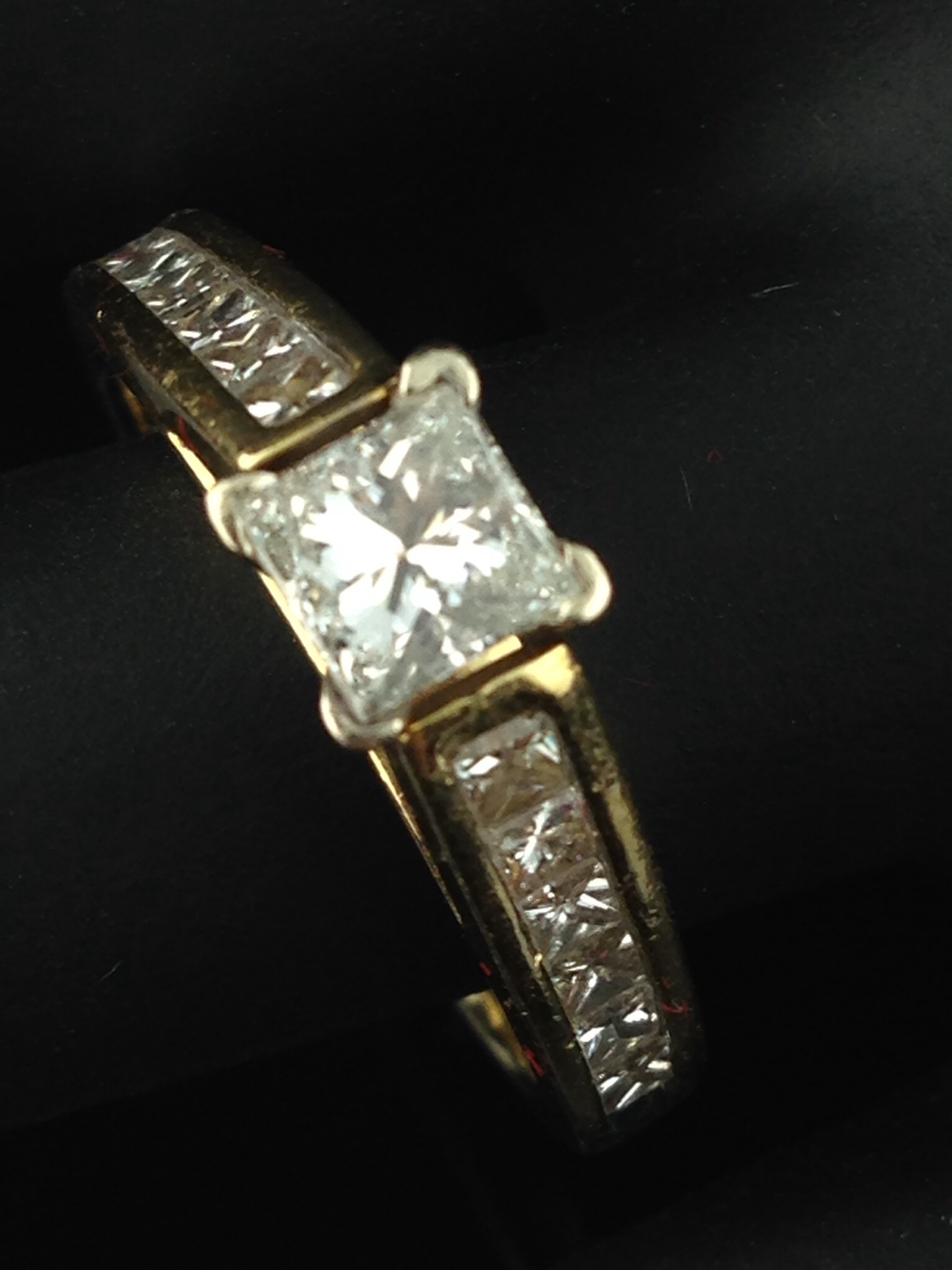 co this ringsgold tiffany engagement gold pin buttery antique and band love wedding rings